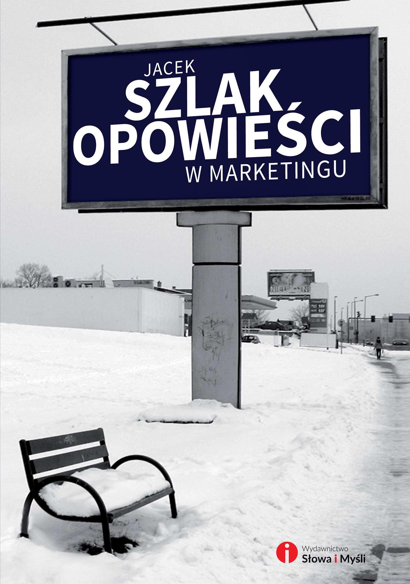 Opowieści w marketingu - Ebook (Książka na Kindle) do pobrania w formacie MOBI