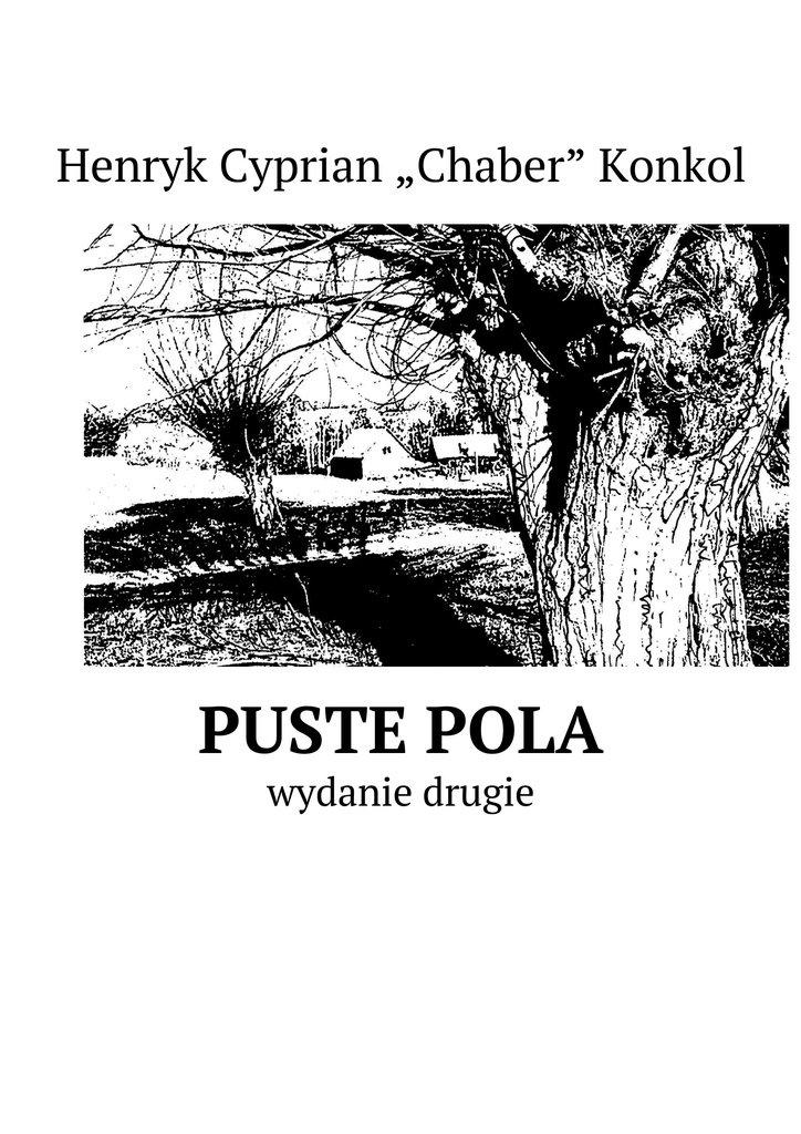 Puste pola - Ebook (Książka EPUB) do pobrania w formacie EPUB
