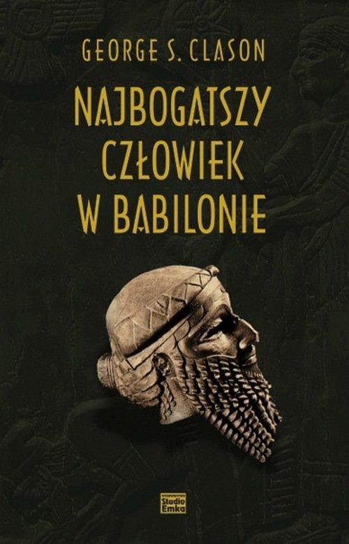 Najbogatszy człowiek w Babilonie (pełne wydanie) - Ebook (Książka EPUB) do pobrania w formacie EPUB