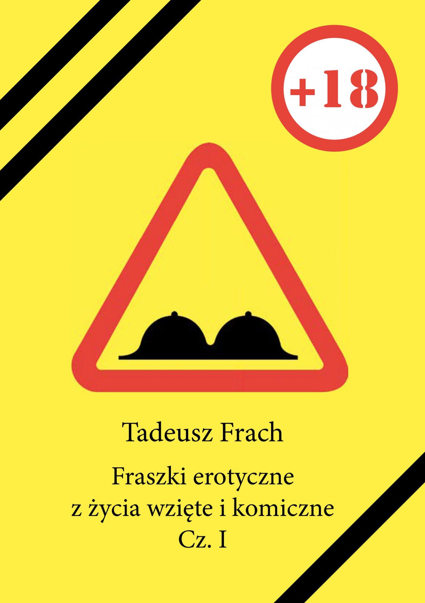 Fraszki erotyczne z życia wzięte i komiczne - Ebook (Książka EPUB) do pobrania w formacie EPUB