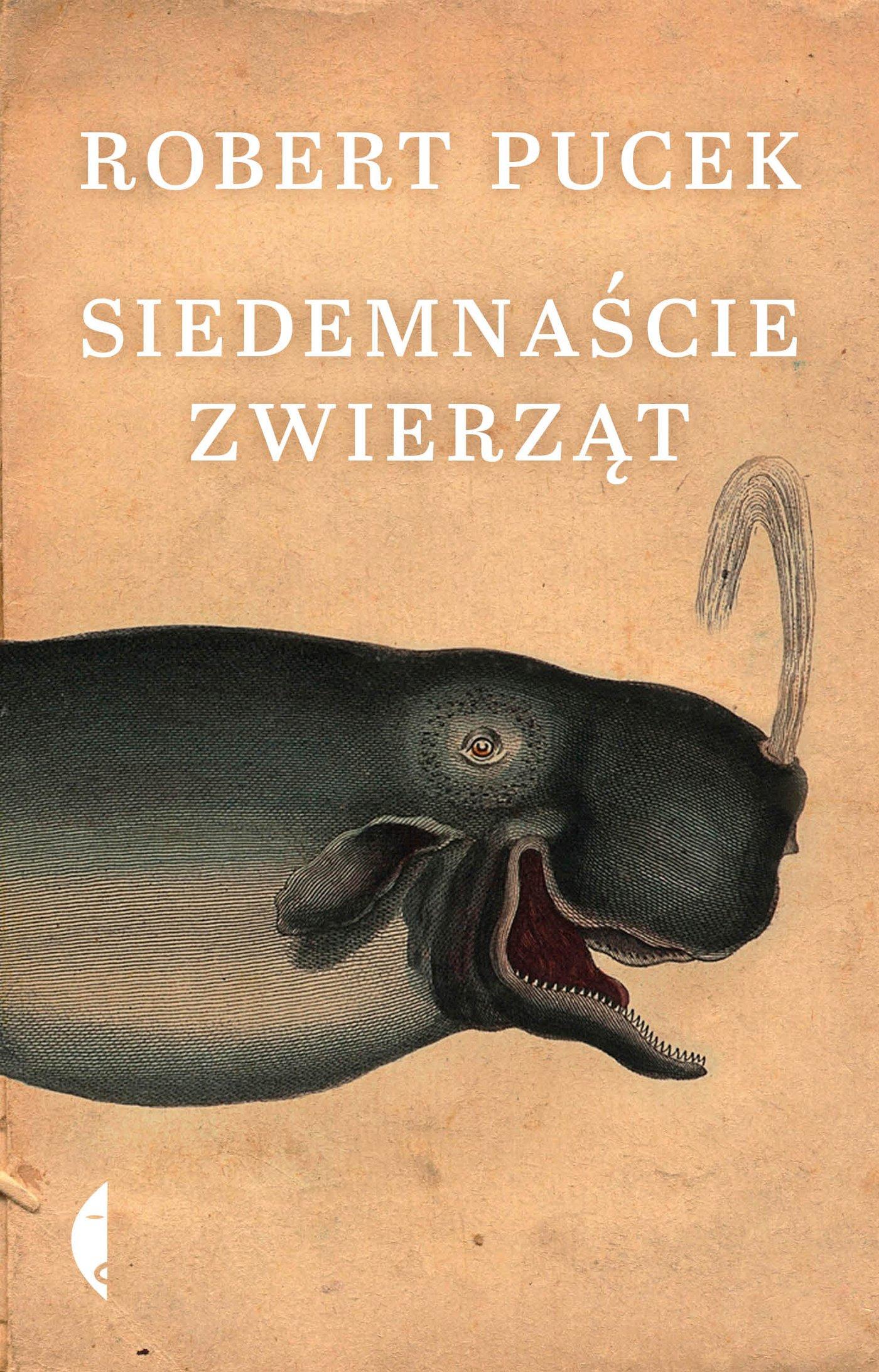 Siedemnaście zwierząt - Ebook (Książka na Kindle) do pobrania w formacie MOBI