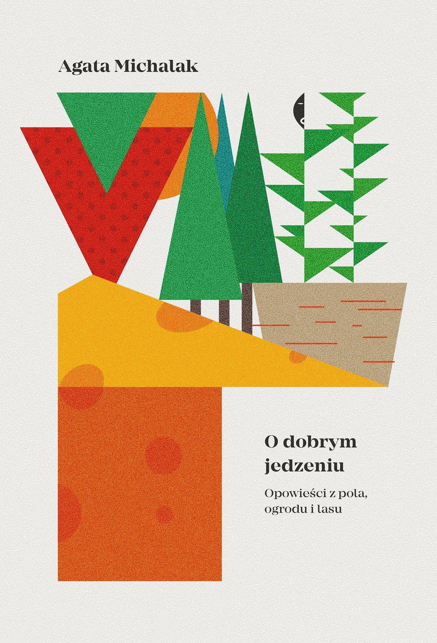 O dobrym jedzeniu - Ebook (Książka EPUB) do pobrania w formacie EPUB