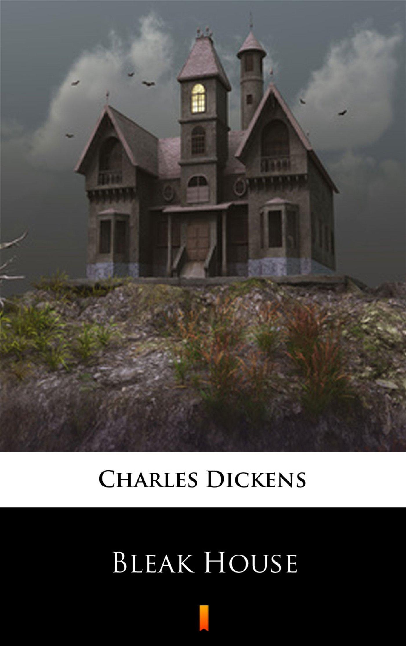 Bleak House - Ebook (Książka na Kindle) do pobrania w formacie MOBI