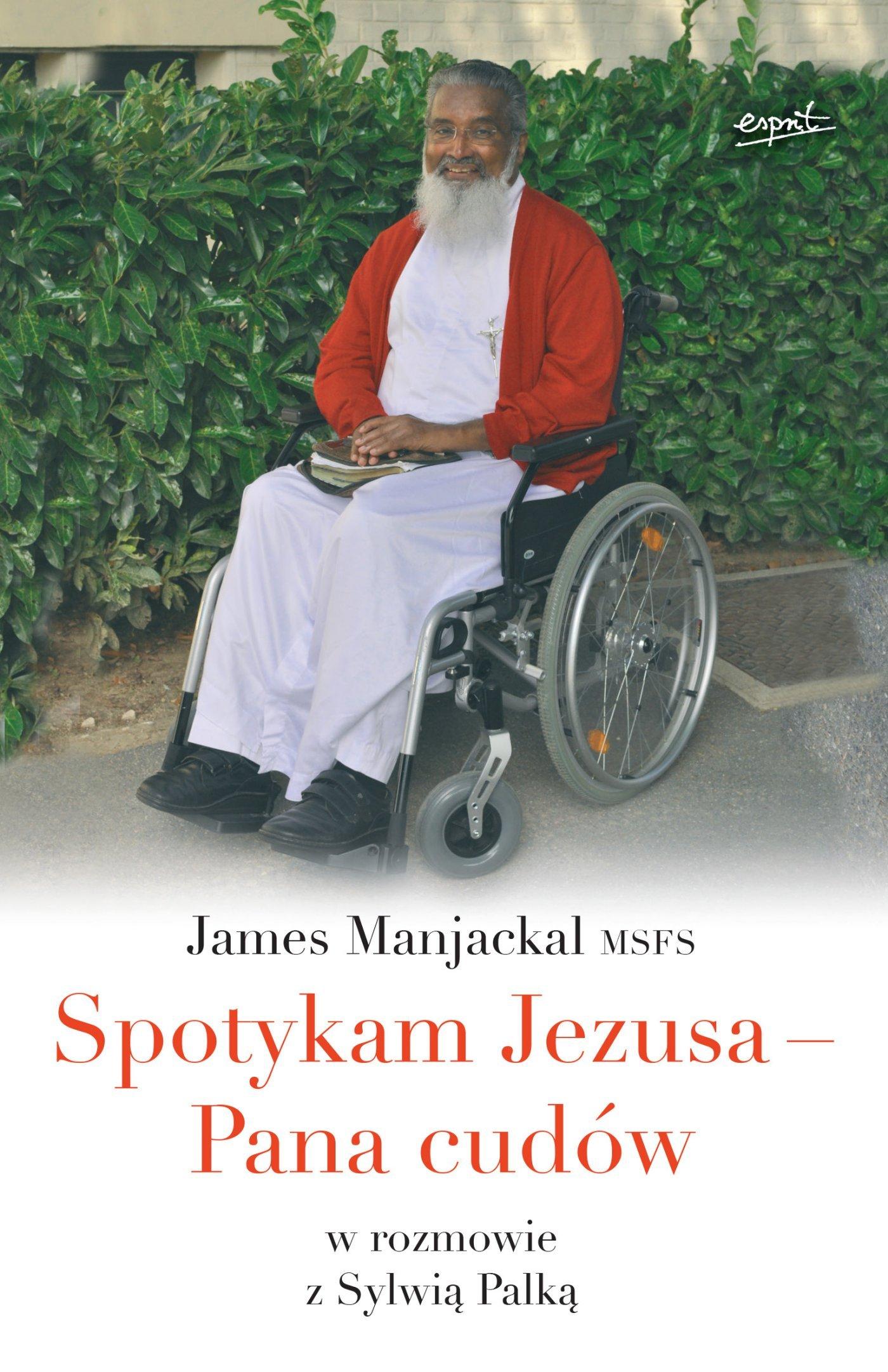 Spotykam Jezusa - Pana cudów - Ebook (Książka EPUB) do pobrania w formacie EPUB