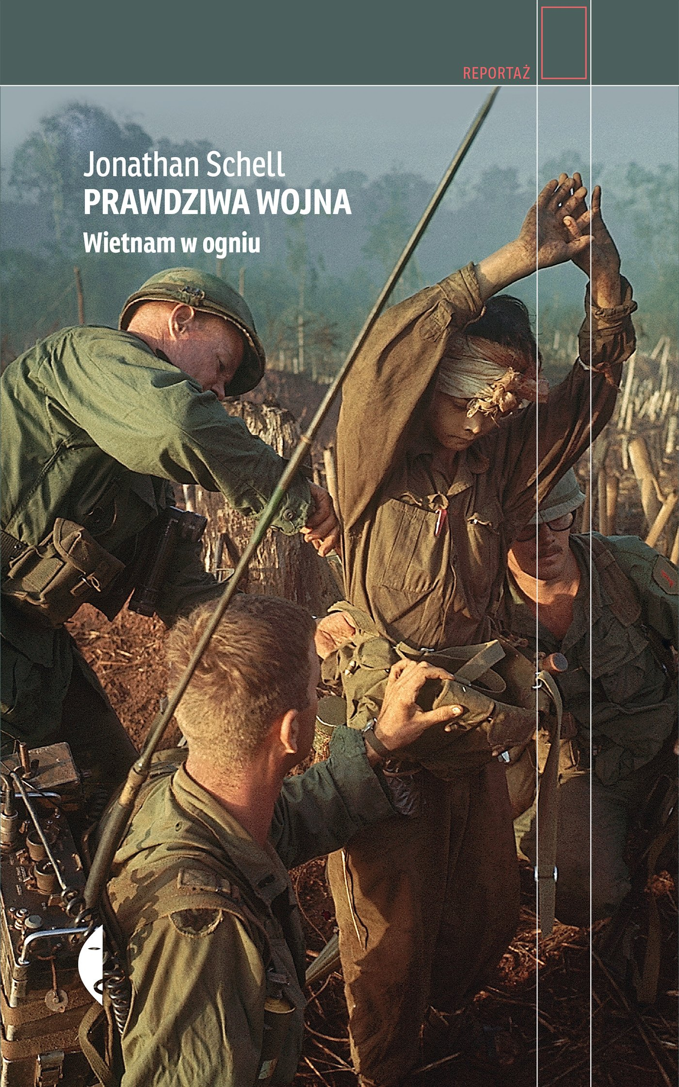 Prawdziwa wojna - Ebook (Książka EPUB) do pobrania w formacie EPUB