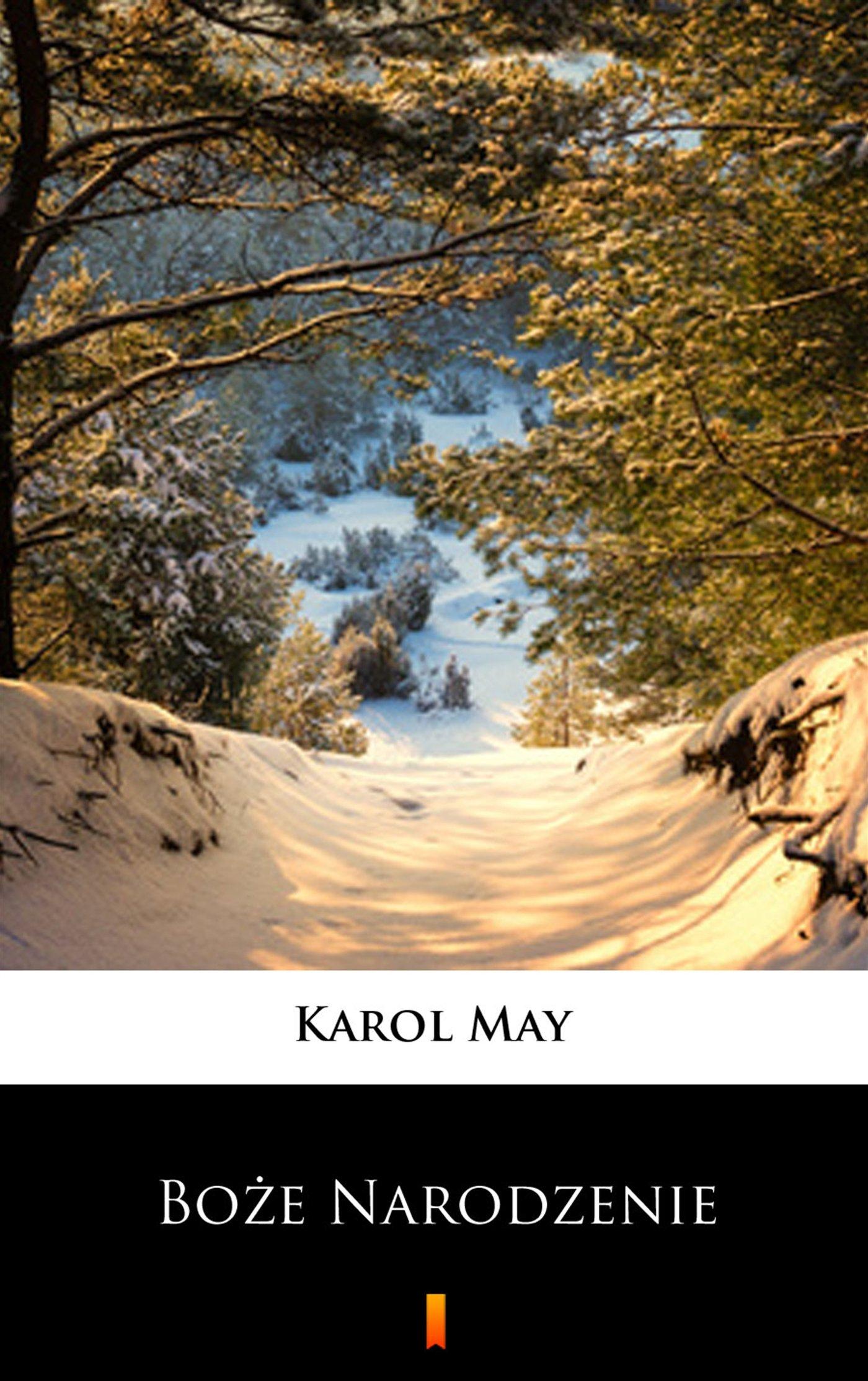 Boże Narodzenie - Ebook (Książka na Kindle) do pobrania w formacie MOBI