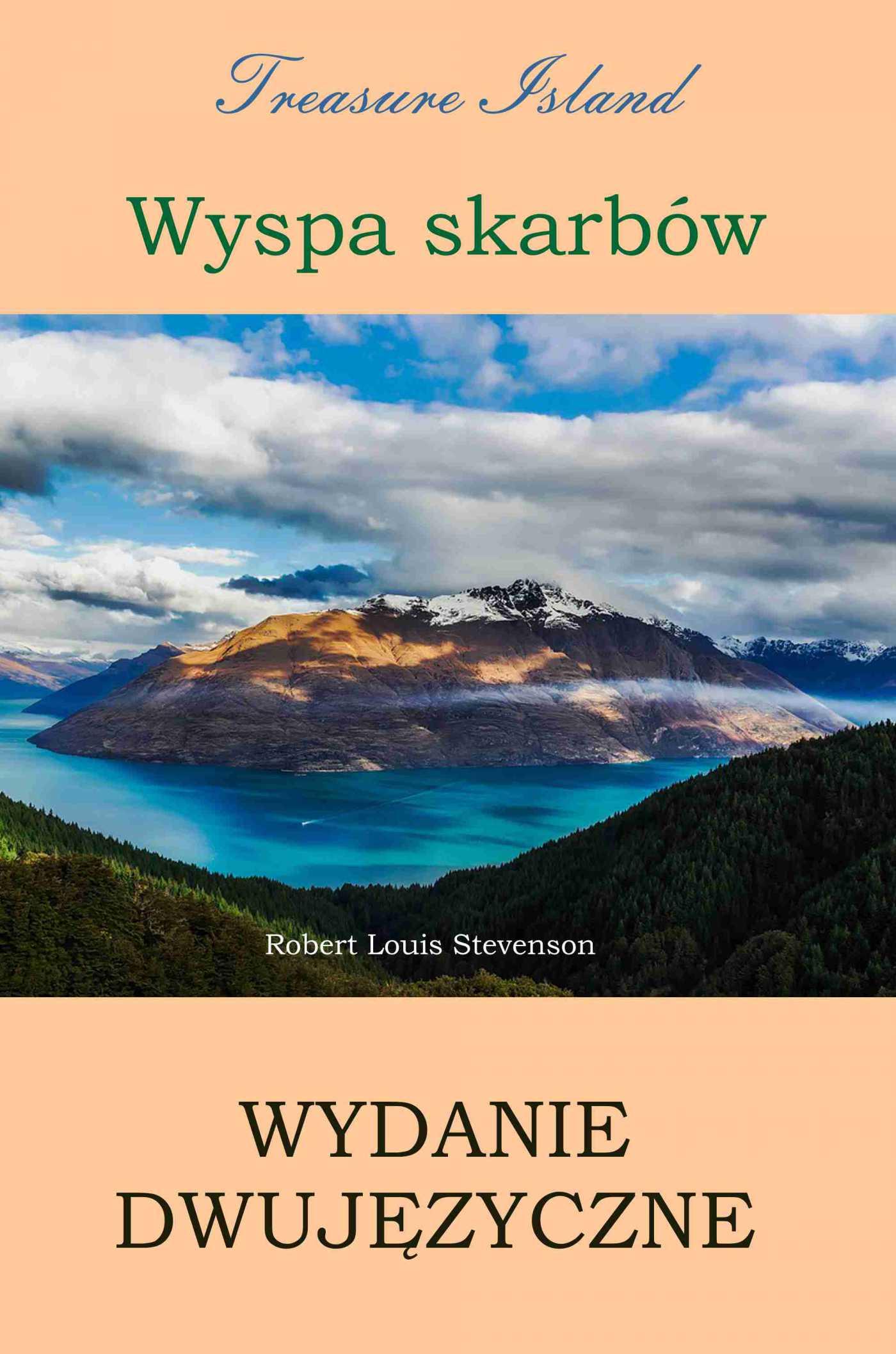 Wyspa skarbów. Wydanie dwujęzyczne polsko-angielskie - Ebook (Książka PDF) do pobrania w formacie PDF