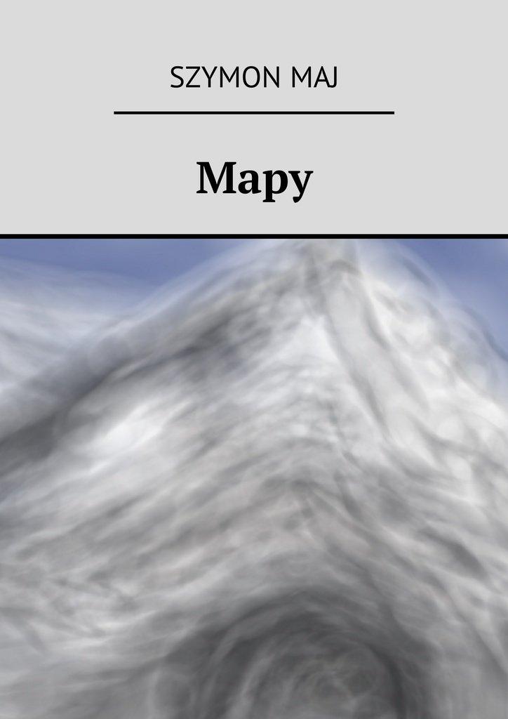 Mapy - Ebook (Książka na Kindle) do pobrania w formacie MOBI