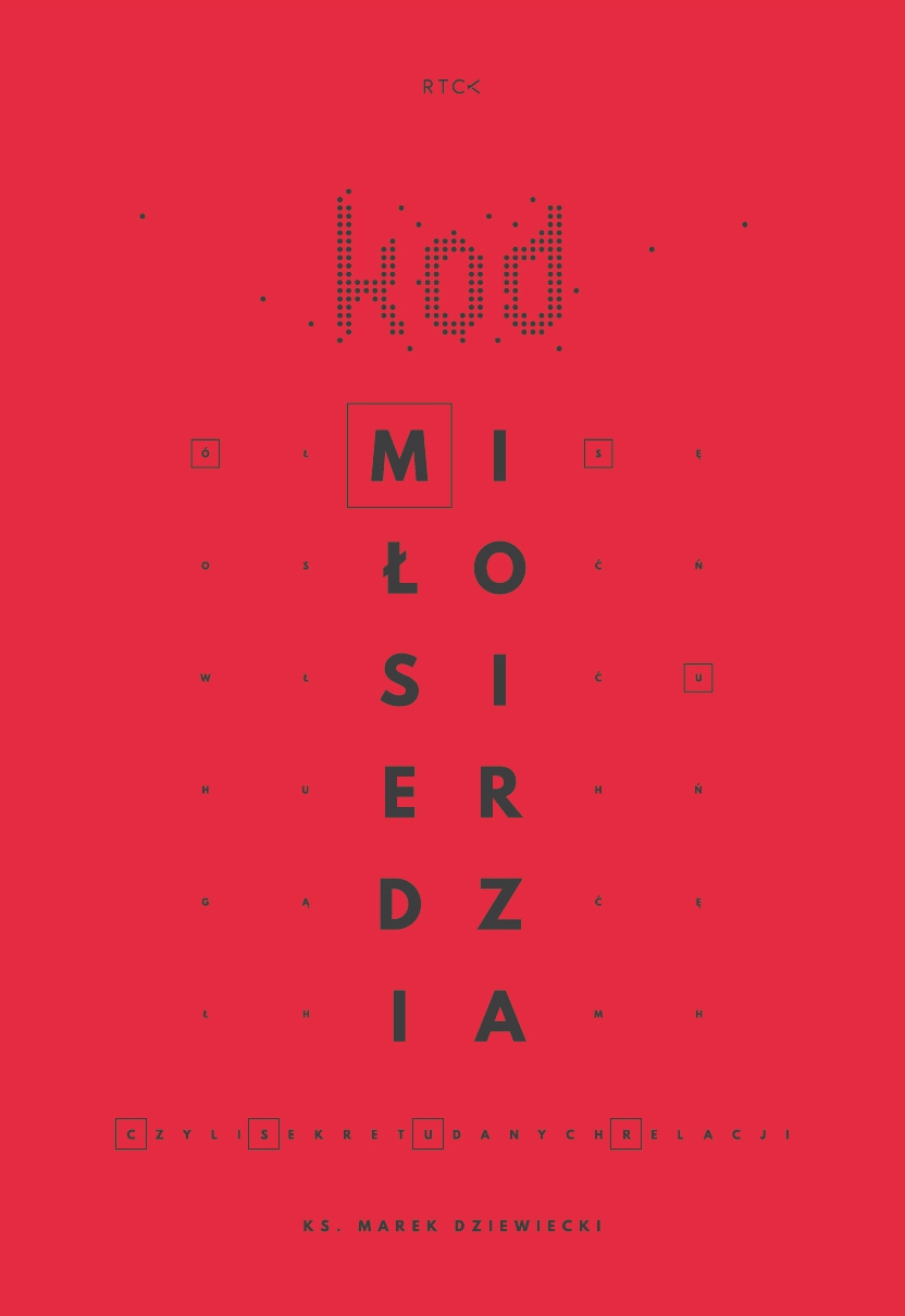 Kod Miłosierdzia - Audiobook (Książka audio MP3) do pobrania w całości w archiwum ZIP