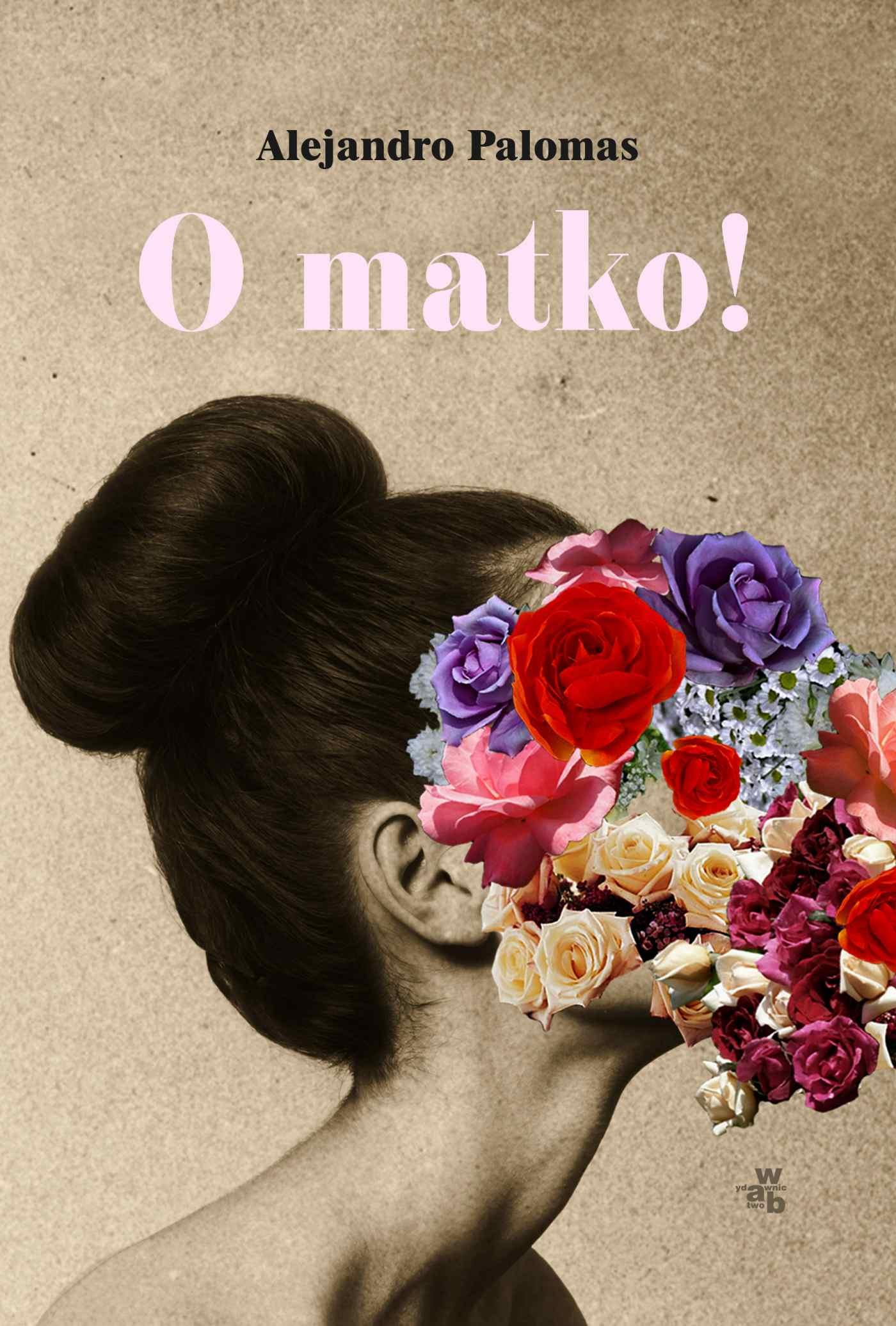O matko! - Ebook (Książka EPUB) do pobrania w formacie EPUB