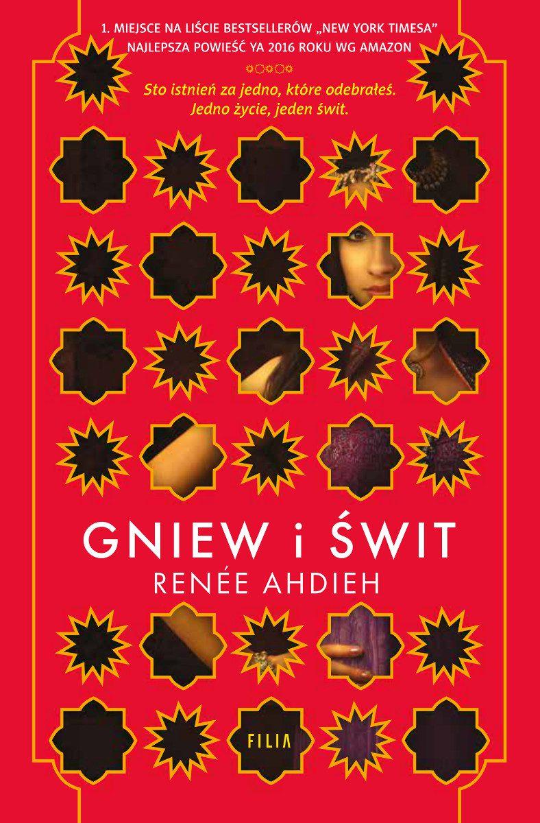 Gniew i świt - Ebook (Książka na Kindle) do pobrania w formacie MOBI