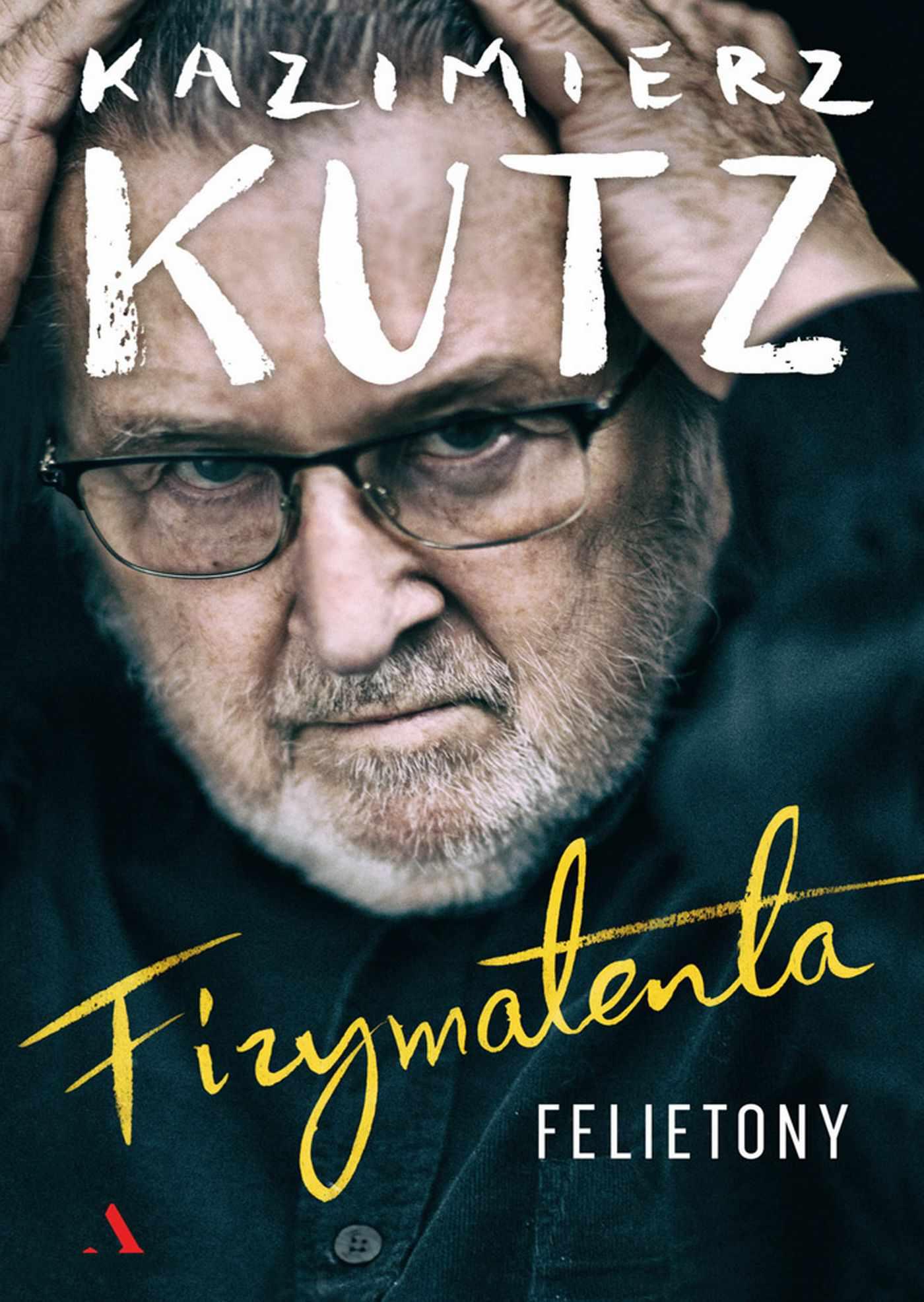 Fizymatenta. Felietony - Ebook (Książka EPUB) do pobrania w formacie EPUB