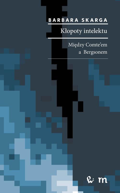 Kłopoty intelektu - Ebook (Książka na Kindle) do pobrania w formacie MOBI