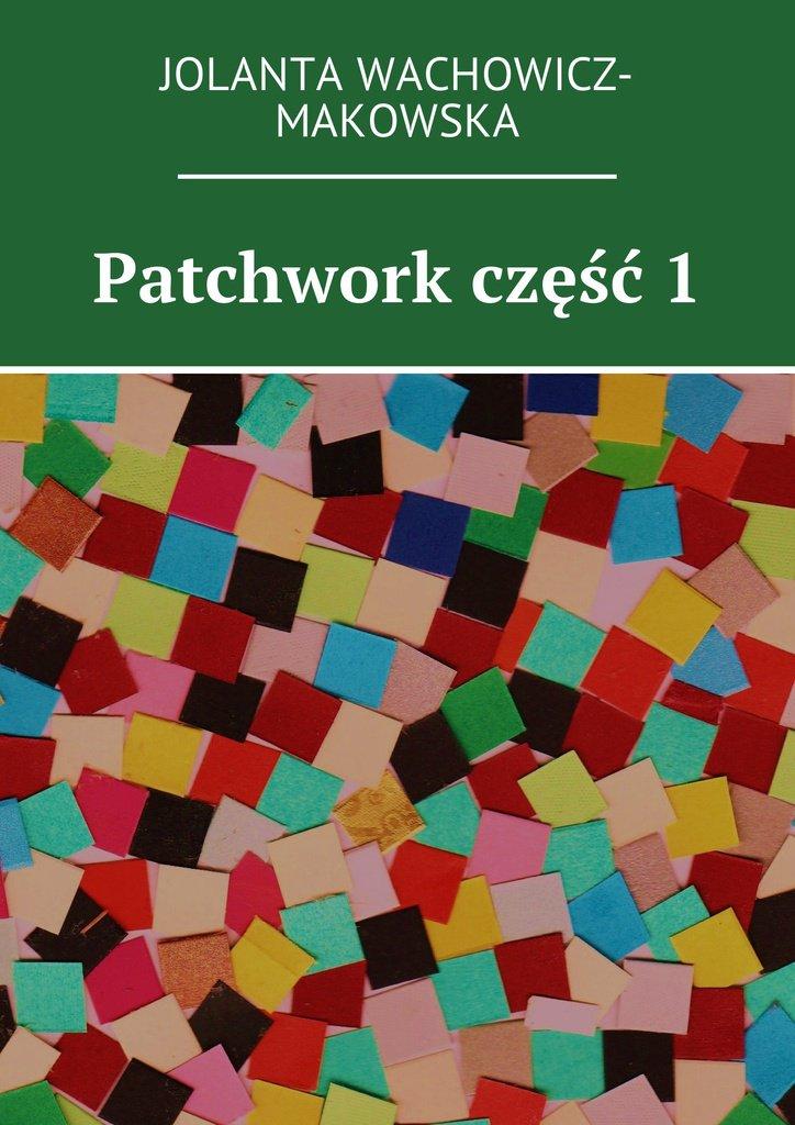 Patchwork - Ebook (Książka EPUB) do pobrania w formacie EPUB