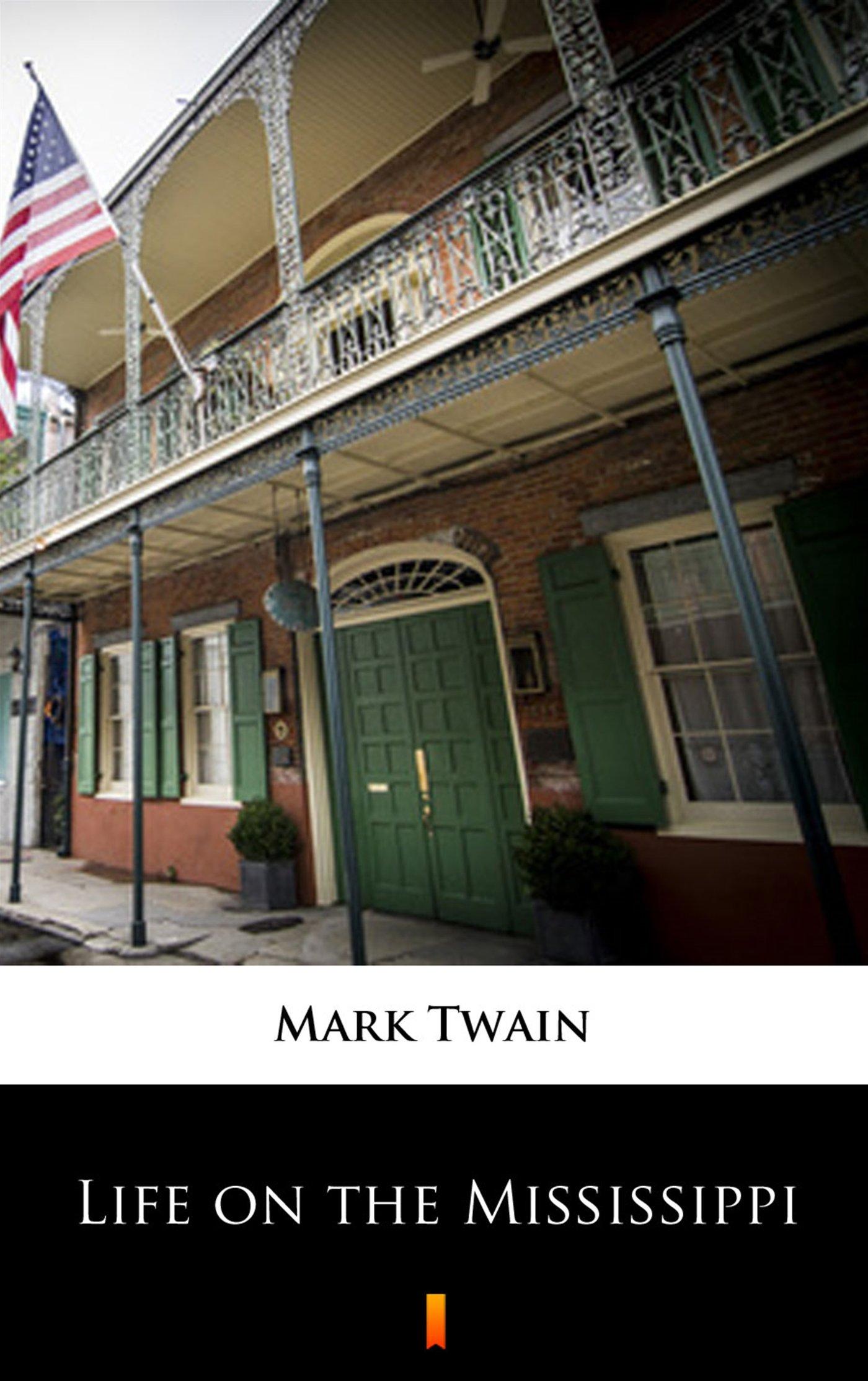 Life on the Mississippi - Ebook (Książka na Kindle) do pobrania w formacie MOBI