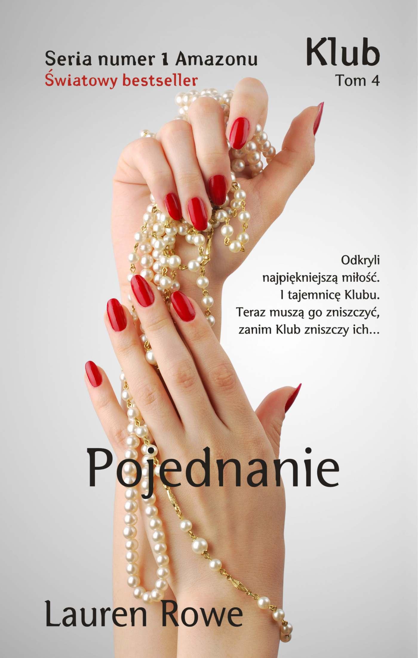 Pojednanie - Ebook (Książka na Kindle) do pobrania w formacie MOBI