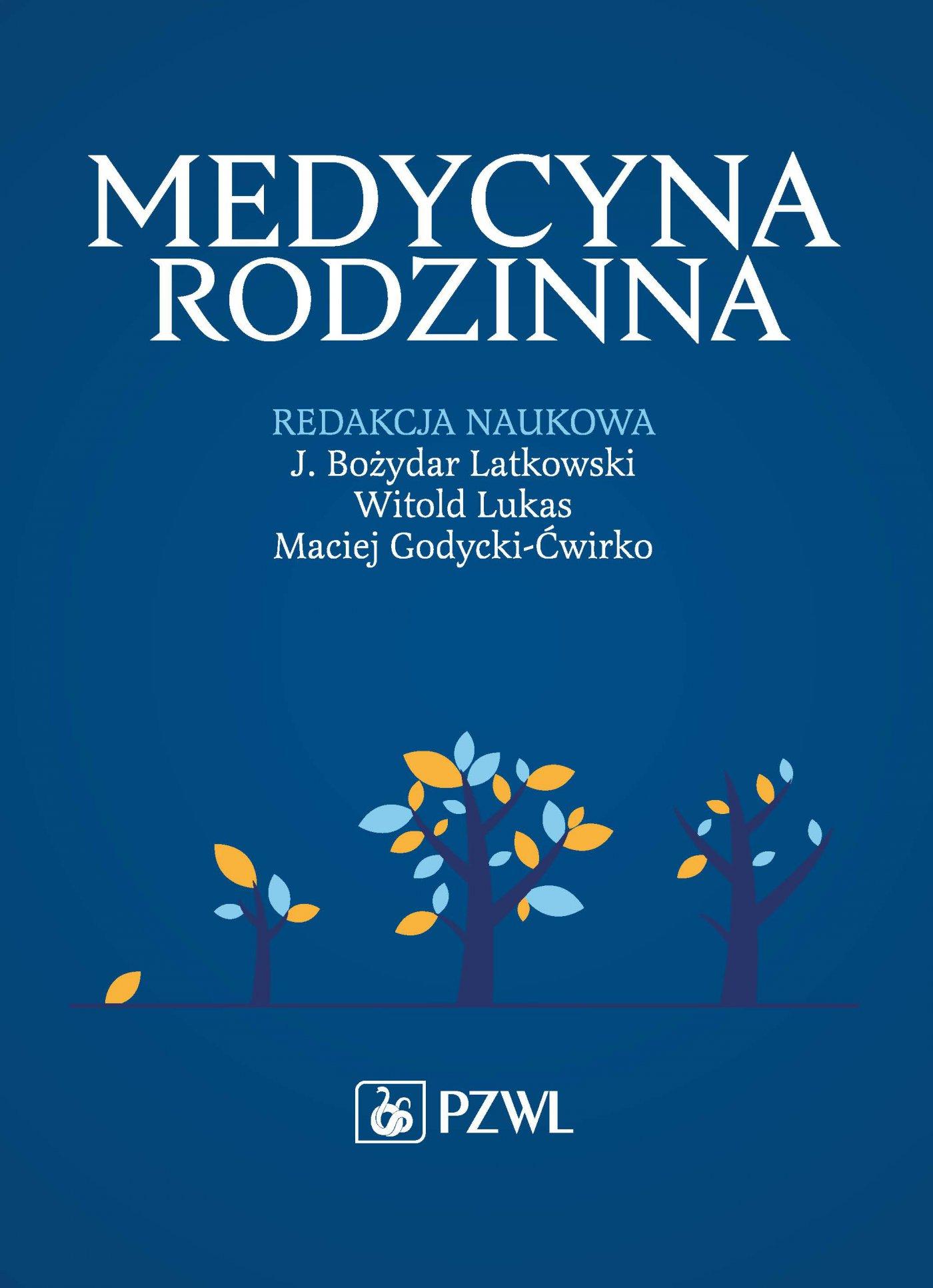 Medycyna rodzinna - Ebook (Książka na Kindle) do pobrania w formacie MOBI