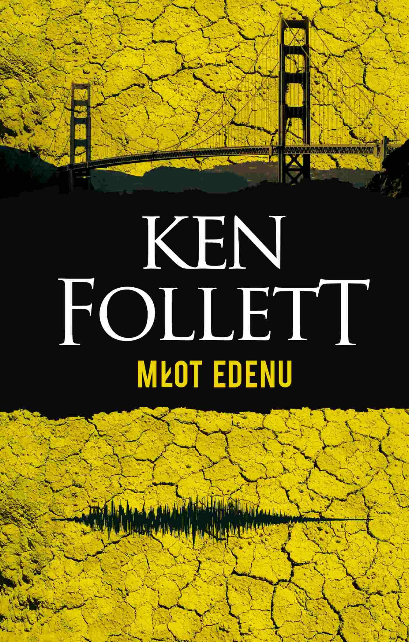 Młot Edenu - Ebook (Książka EPUB) do pobrania w formacie EPUB