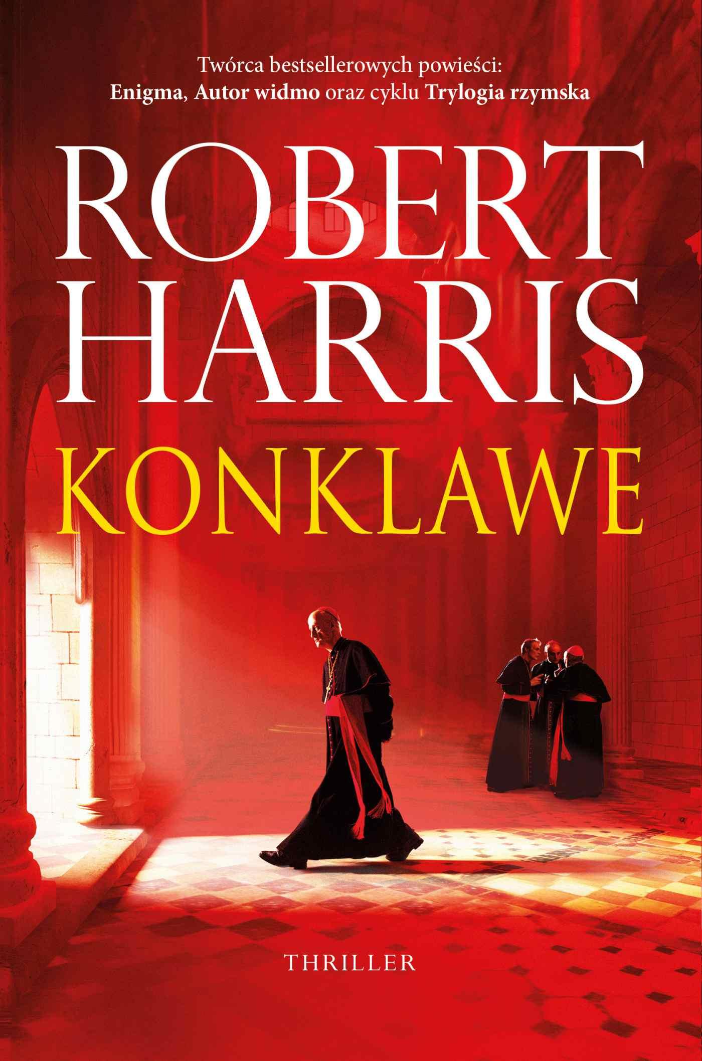 Konklawe - Ebook (Książka na Kindle) do pobrania w formacie MOBI