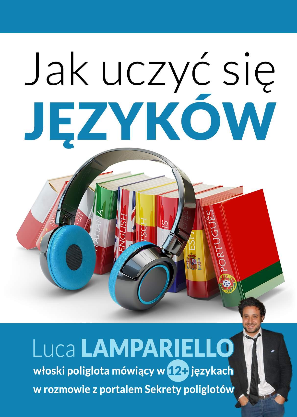 Jak uczyć się języków - Ebook (Książka na Kindle) do pobrania w formacie MOBI