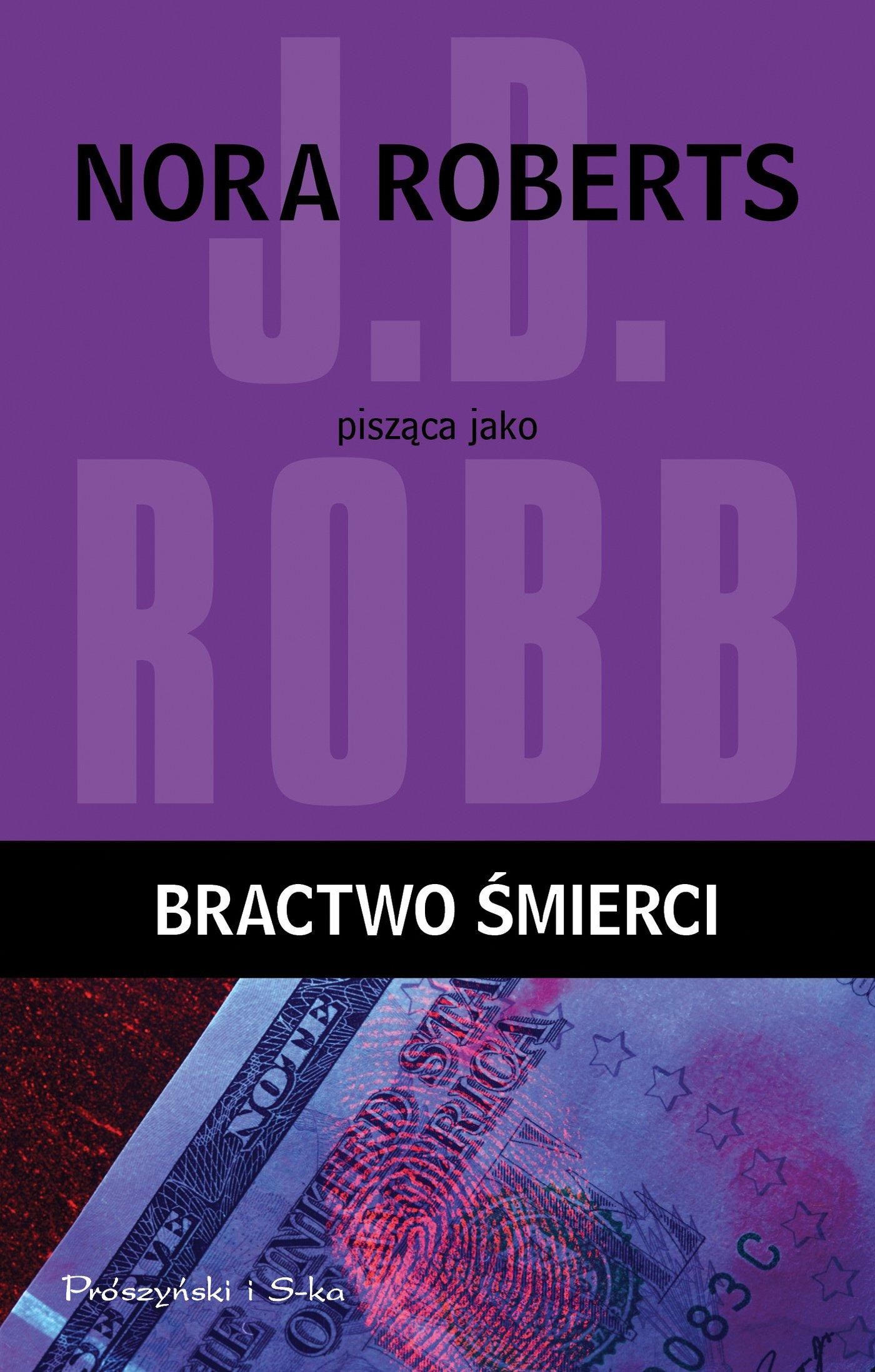 Bractwo śmierci - Ebook (Książka na Kindle) do pobrania w formacie MOBI