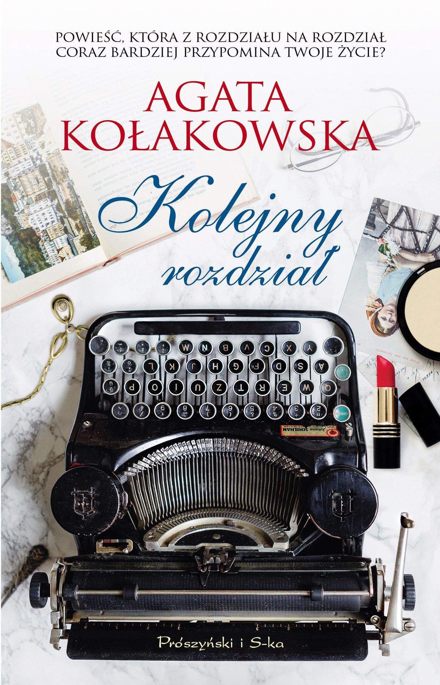Kolejny rozdział - Ebook (Książka na Kindle) do pobrania w formacie MOBI