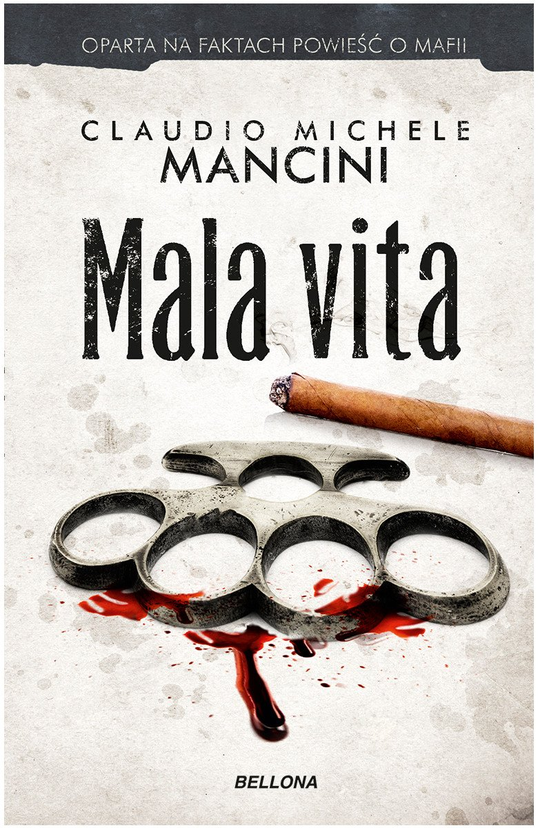 Mala vita - Ebook (Książka EPUB) do pobrania w formacie EPUB