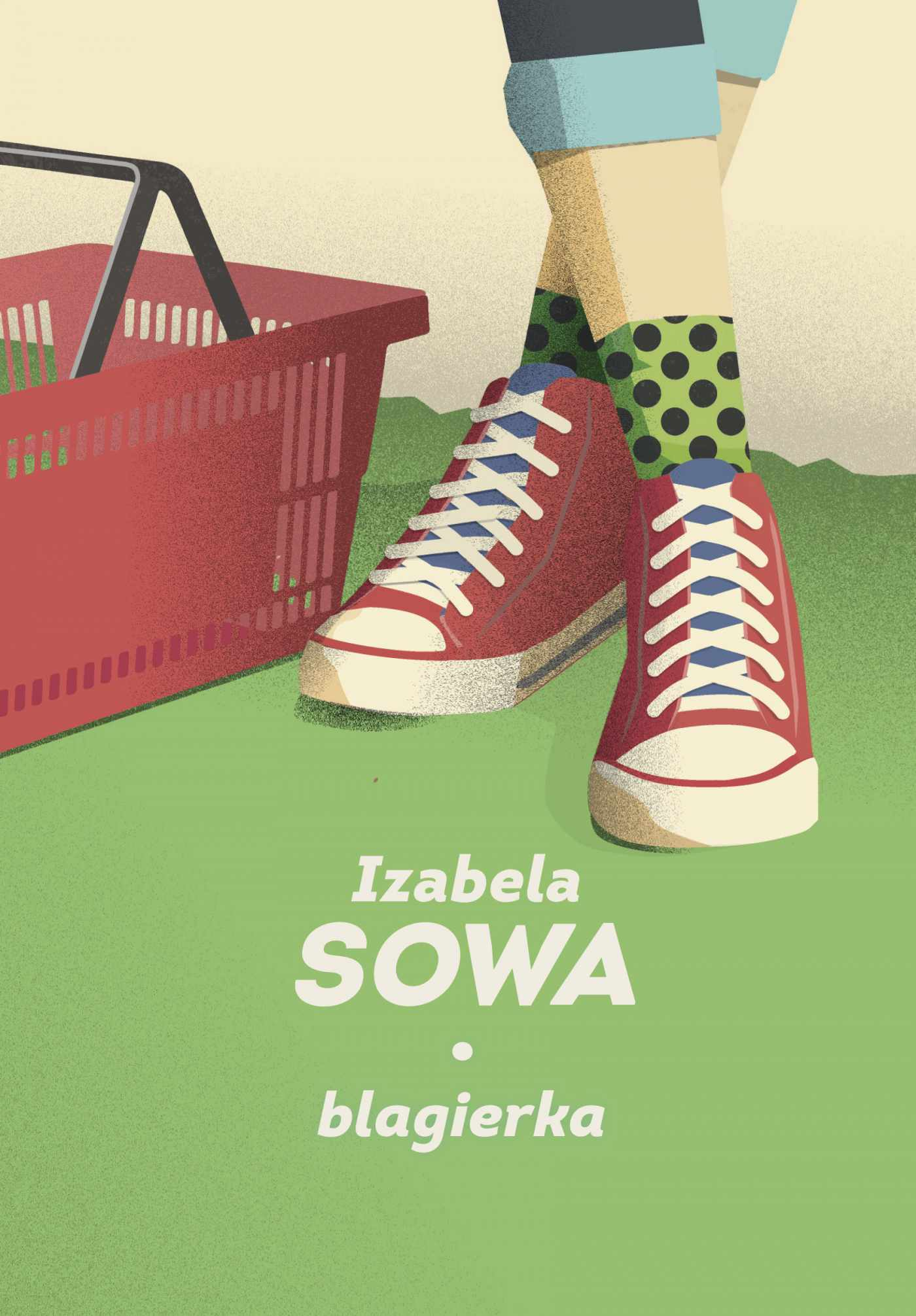 Blagierka - Ebook (Książka na Kindle) do pobrania w formacie MOBI