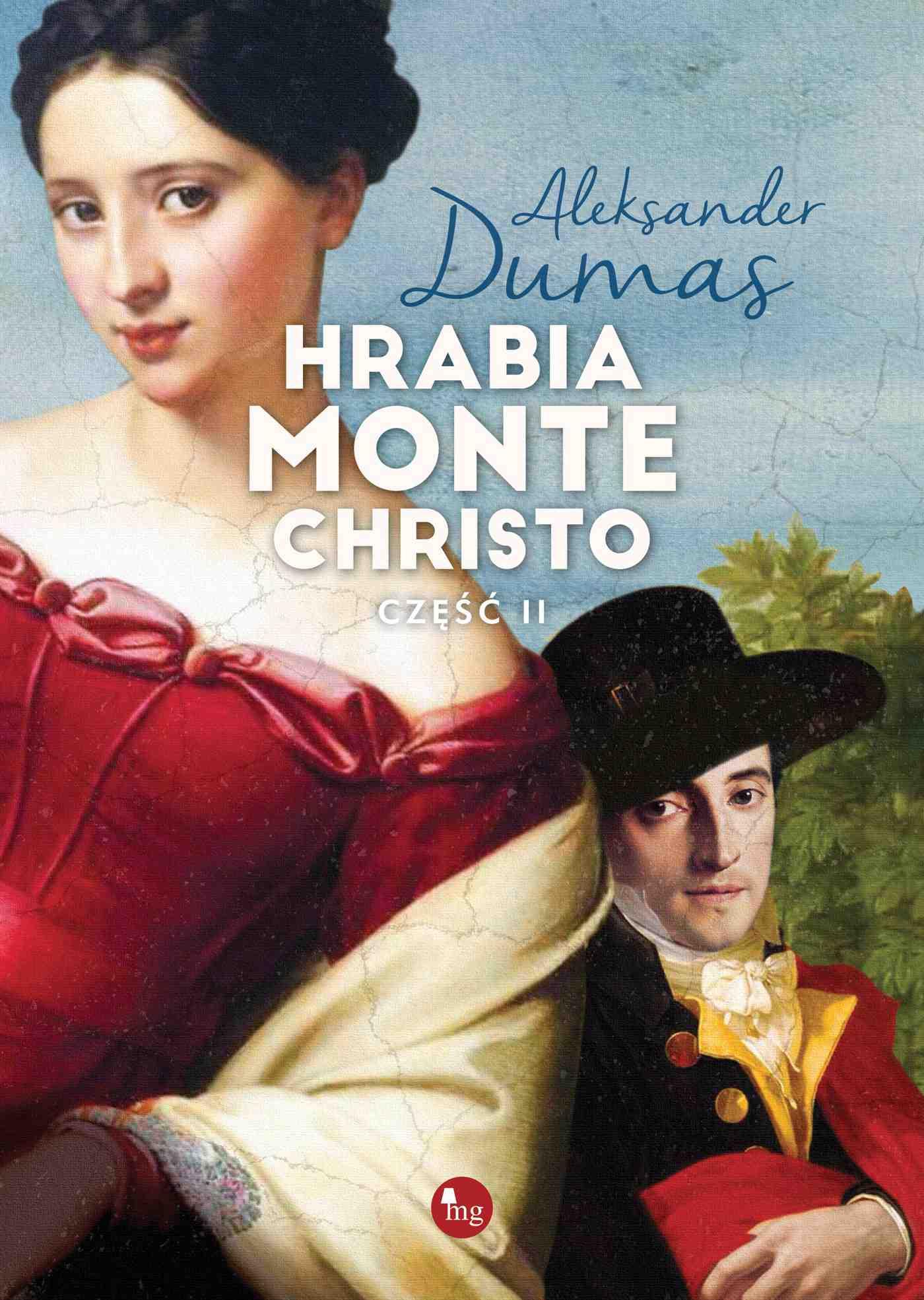 Hrabia Monte Christo część 2 - Ebook (Książka na Kindle) do pobrania w formacie MOBI