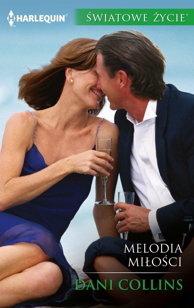 Melodia miłości - Ebook (Książka na Kindle) do pobrania w formacie MOBI