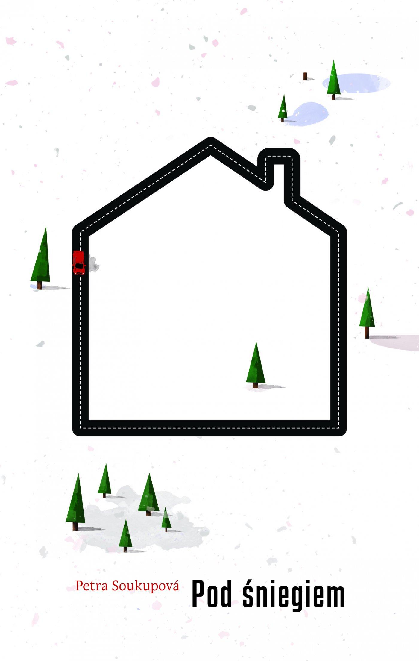 Pod śniegiem - Ebook (Książka EPUB) do pobrania w formacie EPUB