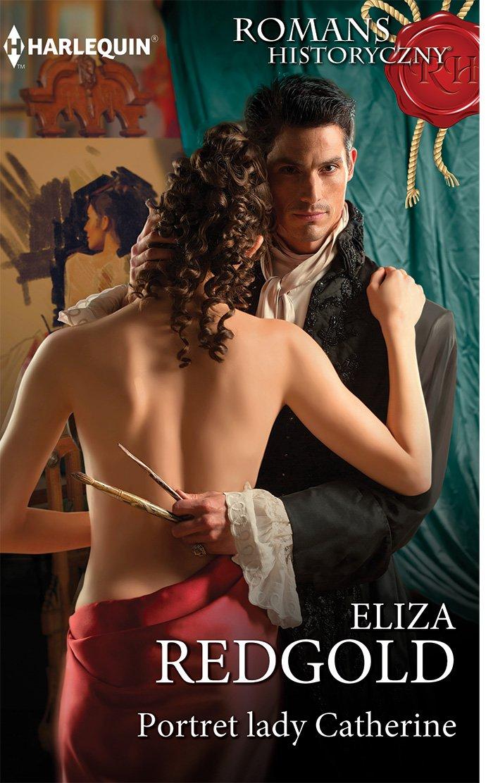Portret lady Catherine - Ebook (Książka na Kindle) do pobrania w formacie MOBI