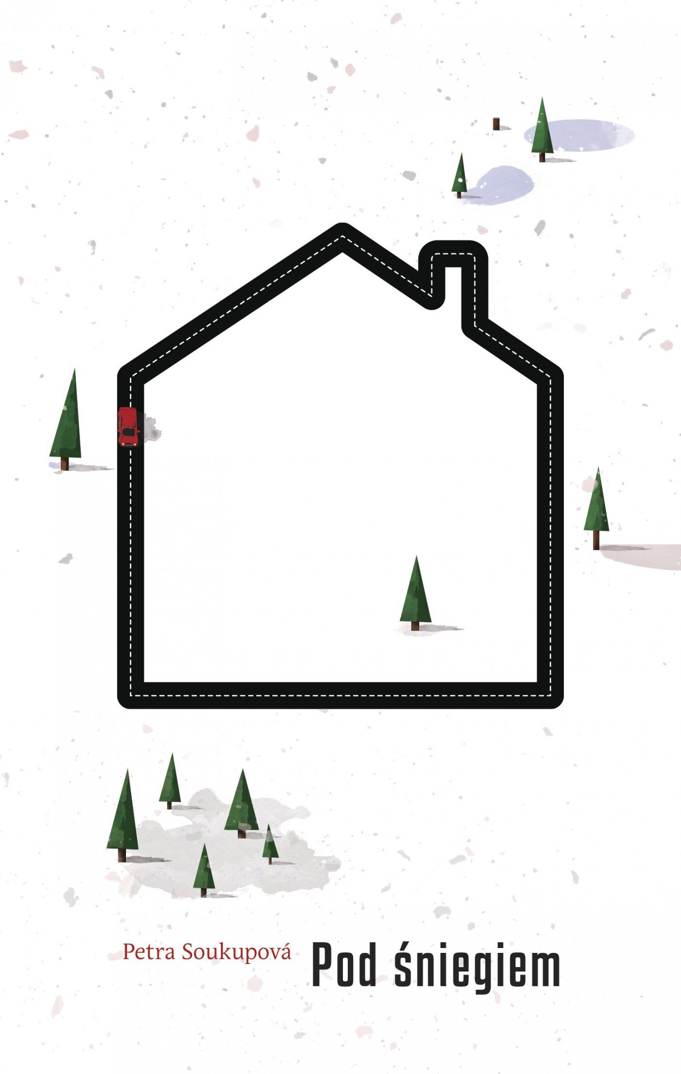Pod śniegiem - Ebook (Książka na Kindle) do pobrania w formacie MOBI