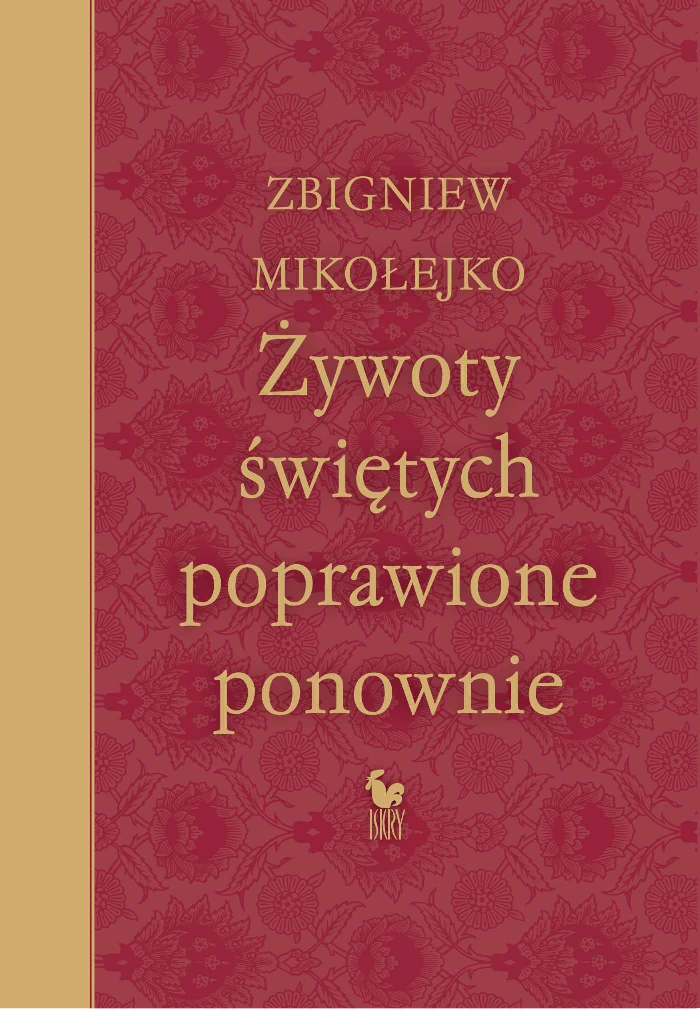 Żywoty świętych poprawione ponownie - Ebook (Książka EPUB) do pobrania w formacie EPUB