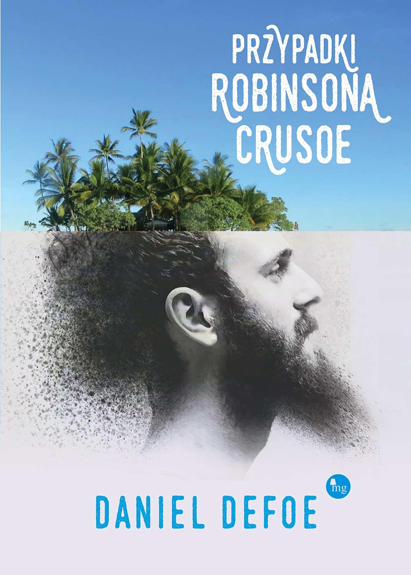 Przypadki Robinsona Crusoe - Ebook (Książka na Kindle) do pobrania w formacie MOBI