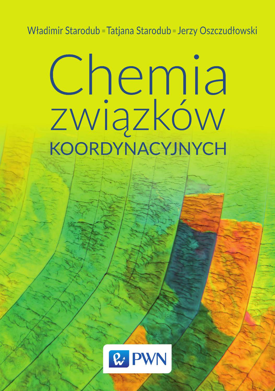 Chemia związków koordynacyjnych - Ebook (Książka na Kindle) do pobrania w formacie MOBI