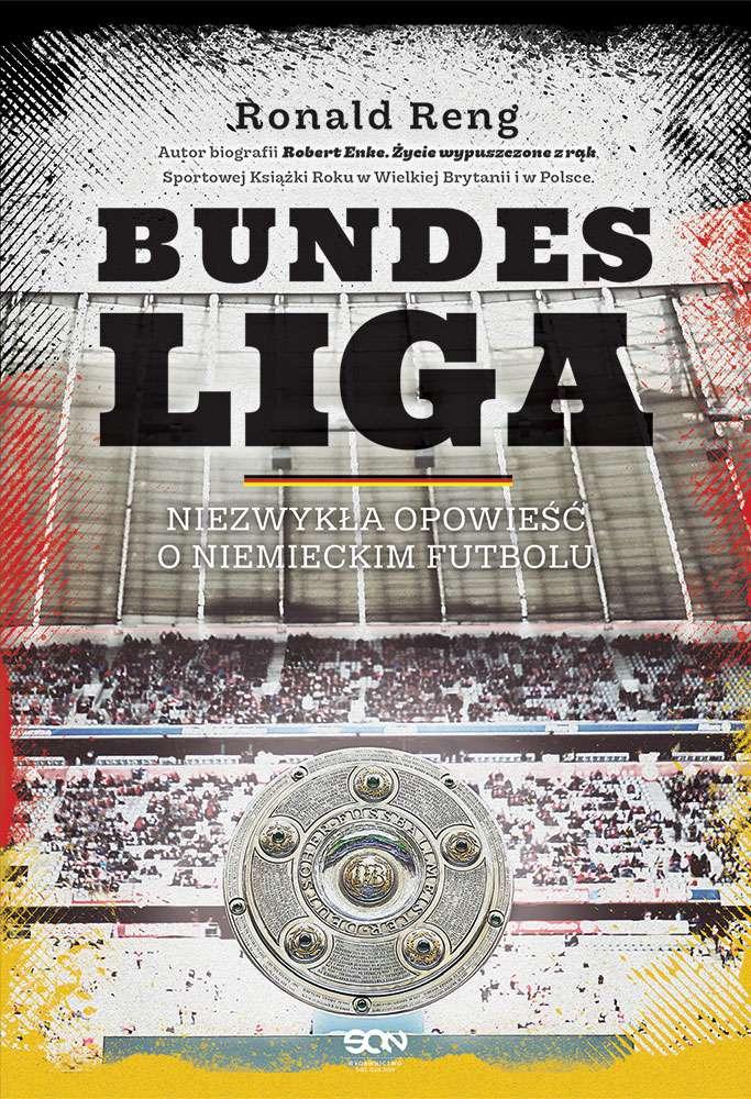 Bundesliga. Niezwykła opowieść o niemieckim futbolu - Ebook (Książka EPUB) do pobrania w formacie EPUB