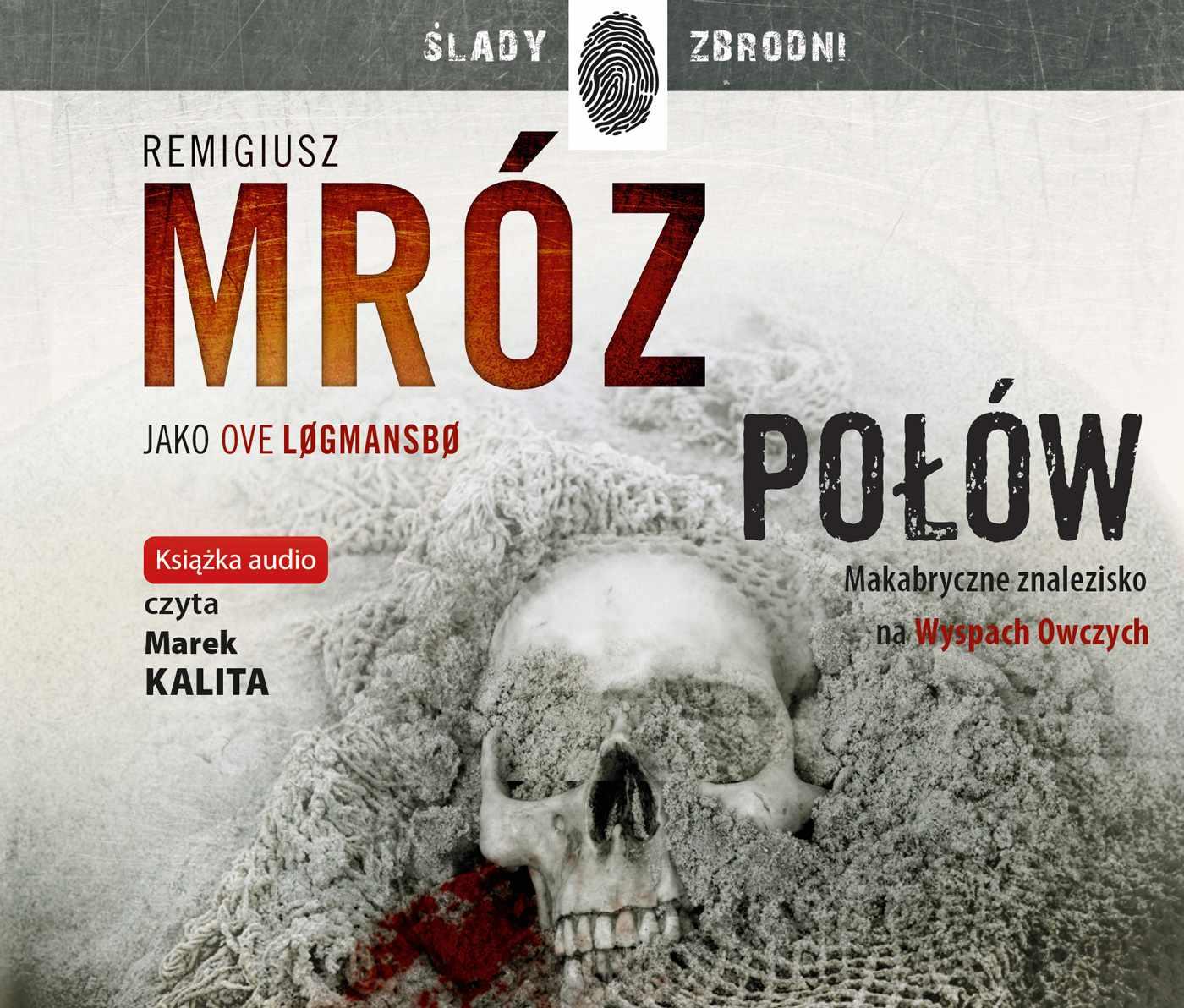 Połów - Audiobook (Książka audio MP3) do pobrania w całości w archiwum ZIP