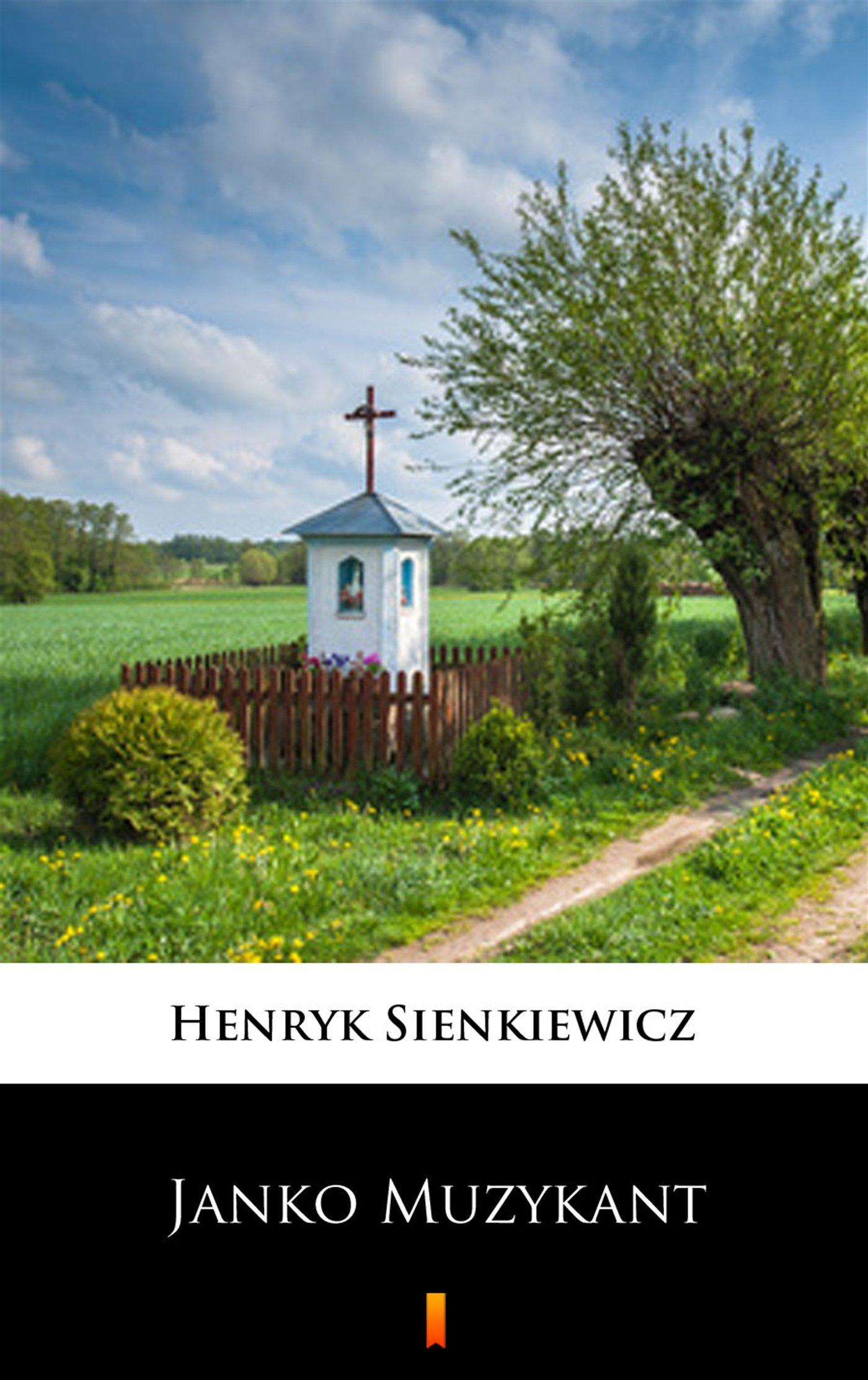 Janko Muzykant - Ebook (Książka EPUB) do pobrania w formacie EPUB