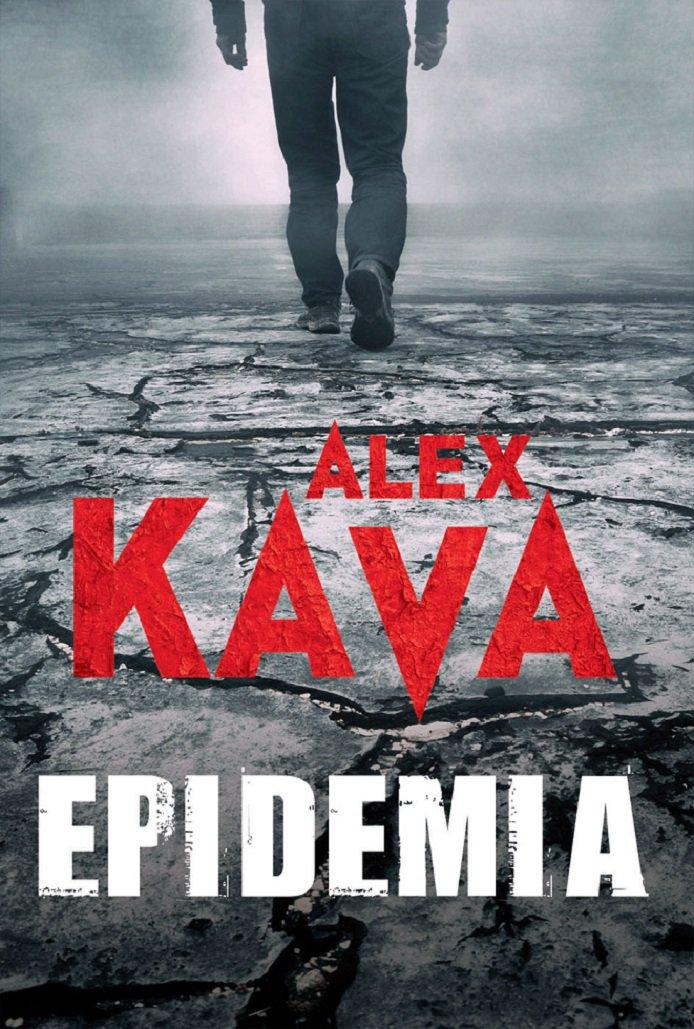 Epidemia - Ebook (Książka na Kindle) do pobrania w formacie MOBI