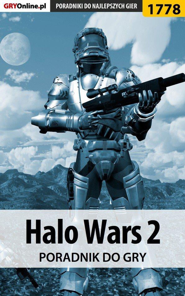 Halo Wars 2 - poradnik do gry - Ebook (Książka PDF) do pobrania w formacie PDF