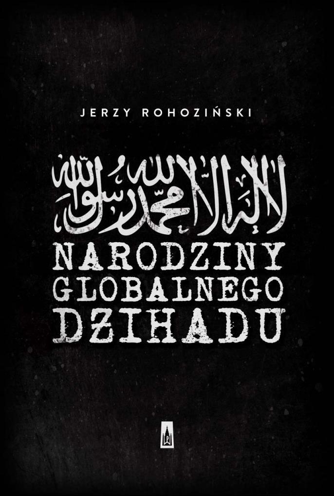 Narodziny globalnego dżihadu - Ebook (Książka EPUB) do pobrania w formacie EPUB