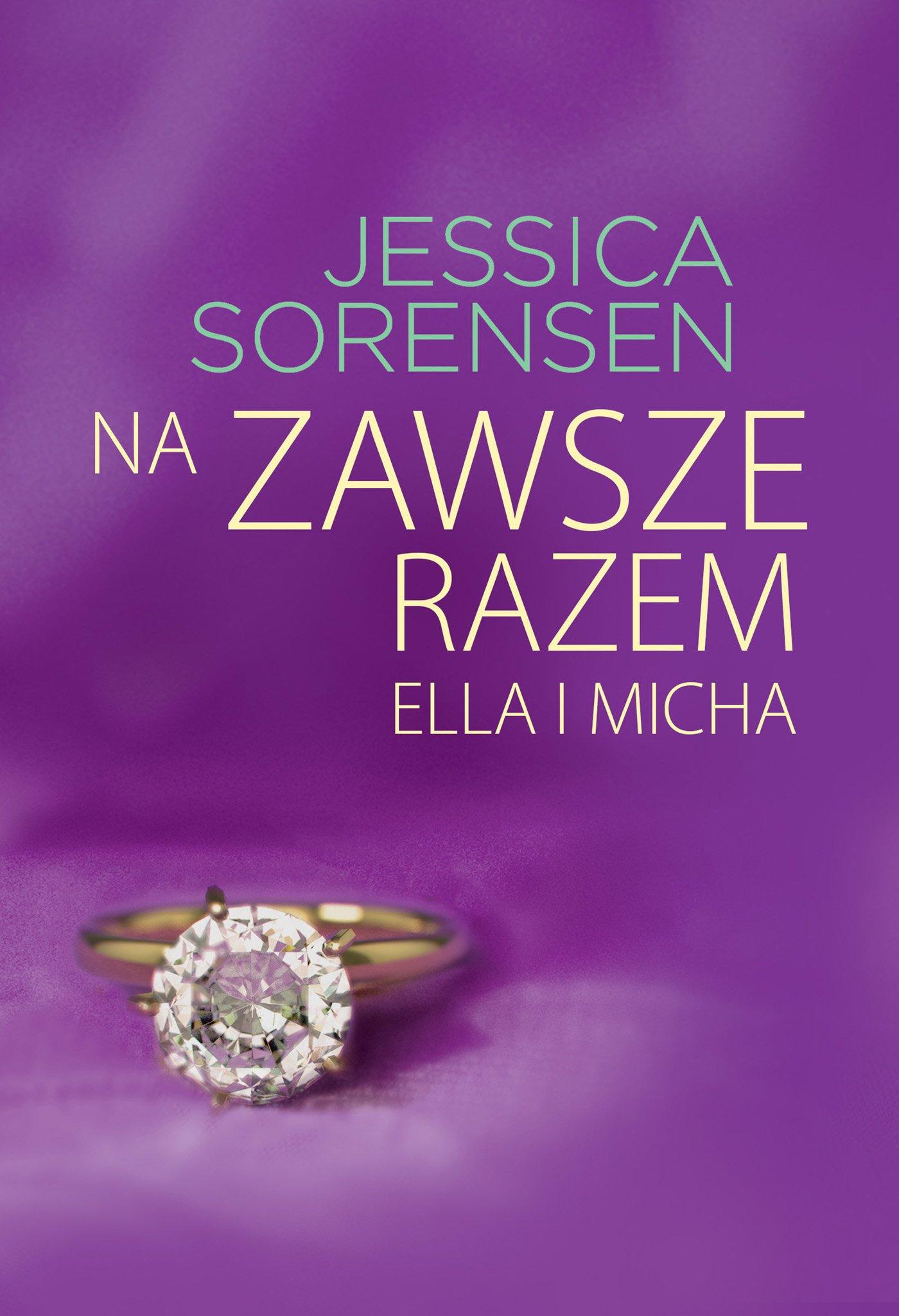 Na zawsze razem. Ella i Micha - Ebook (Książka na Kindle) do pobrania w formacie MOBI