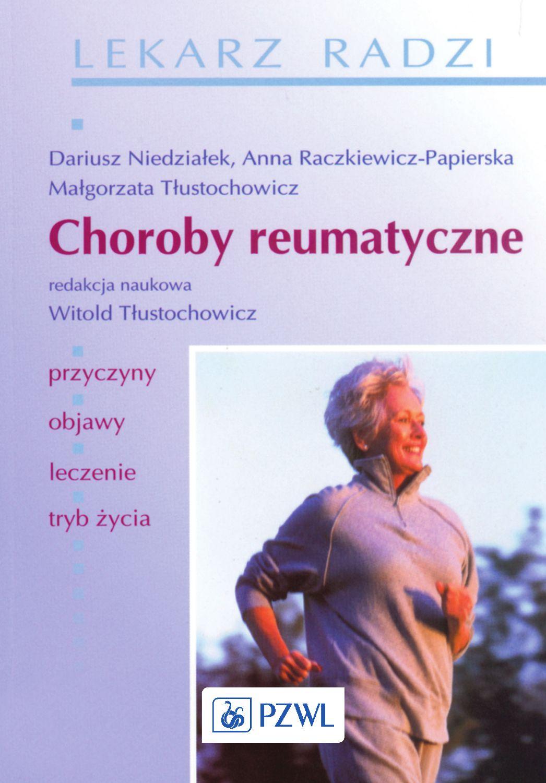 Choroby reumatyczne - Ebook (Książka na Kindle) do pobrania w formacie MOBI