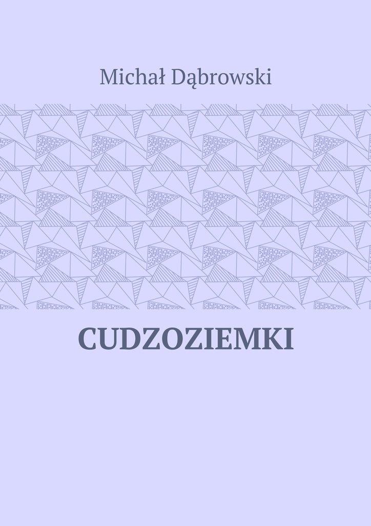 Cudzoziemki - Ebook (Książka na Kindle) do pobrania w formacie MOBI