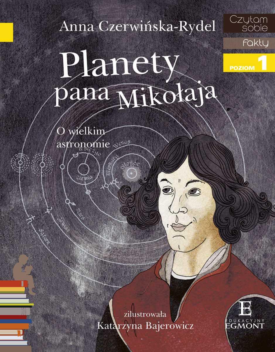 Planety Pana Mikołaja - Ebook (Książka EPUB) do pobrania w formacie EPUB
