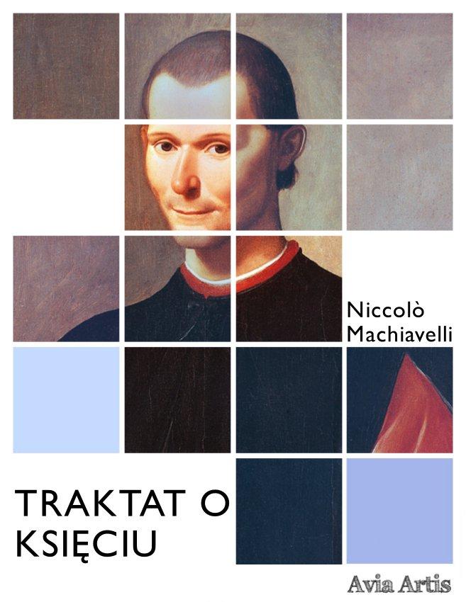 Traktat o księciu - Ebook (Książka EPUB) do pobrania w formacie EPUB