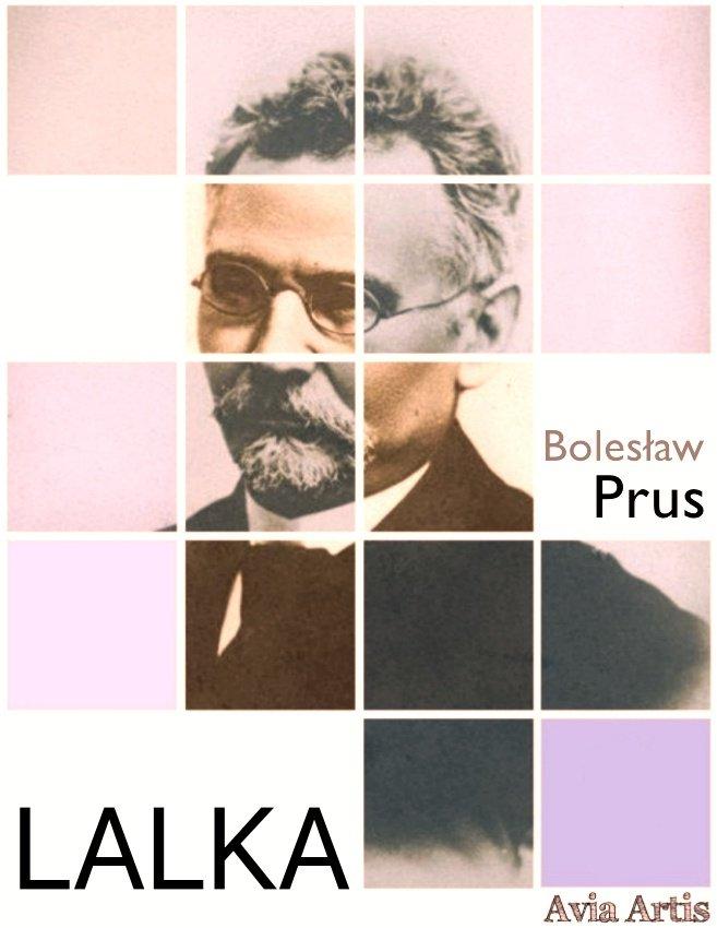 Lalka - Ebook (Książka EPUB) do pobrania w formacie EPUB