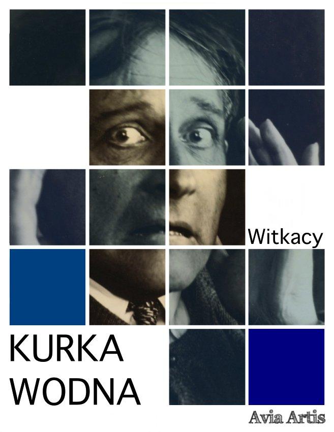Kurka Wodna - Ebook (Książka EPUB) do pobrania w formacie EPUB