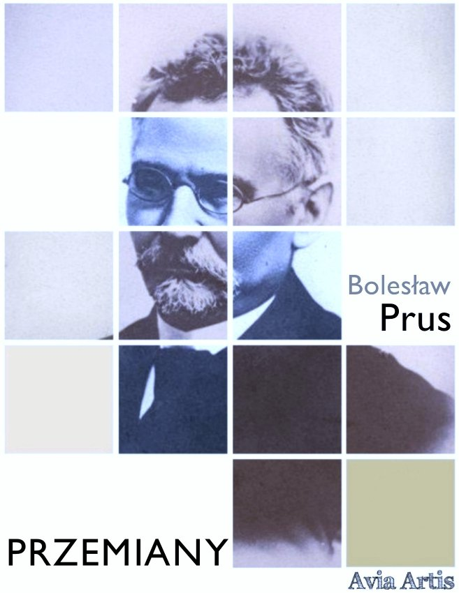 Przemiany - Ebook (Książka na Kindle) do pobrania w formacie MOBI